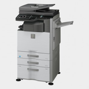 Sharp MX-2614N - Birmingham Photocopiers