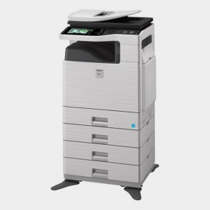 Sharp MX-C312 - Birmingham Photocopiers